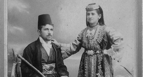Sephardic Jews to be allowed dual citizenship