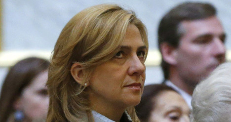 King's sister faces 11 years for tax fraud