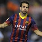 Confirmed: Fabregas is going to Chelsea