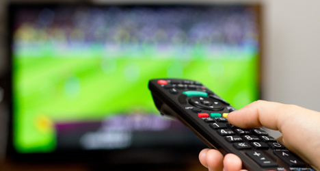 Want to live longer? Switch off your TV