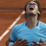 'Brutal' Nadal clinches ninth French open title