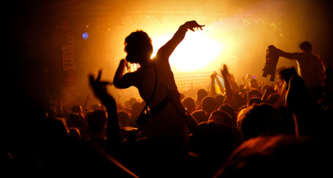 'Cannibal' drug sparks fears for Ibiza partygoers