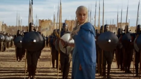 Game of Thrones scam nets fraudsters €100,000