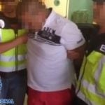 Colombian crime king arrested in Spain