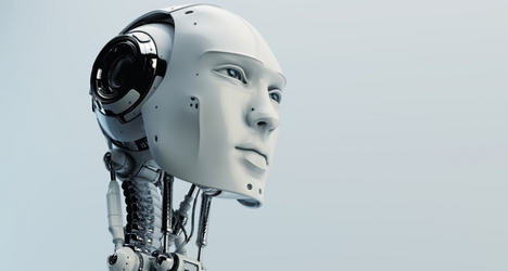 Robots could take half of jobs in Spain