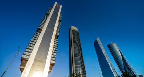 Spain grows 0.6 percent in second quarter