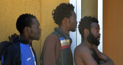 'Fortress' Spain causing 'misery' for migrants