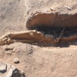 Found: 1,000-year-old Islamic burial ground