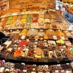 Falling prices fuel fears of deflation for Spain
