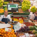 Consumer prices slide again in August