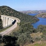 Toledo province: Spain's government has turned many of the country's abandoned railway lines into awesome cycling and hiking trails, known as 'vias verdes'. The via verde of Via de la Jara in Toledo province offers stunning views and gives cyclists the chance to go over aqueducts and through train tunnels.Photo: Bob Fisher/Flickr