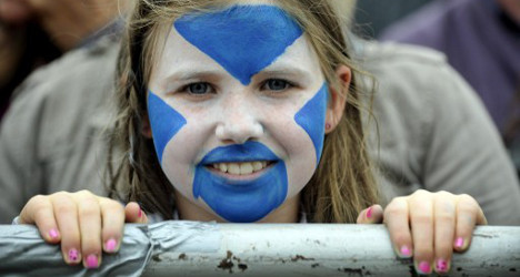 Spain 'would block Scotland from joining EU'
