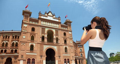Spain welcomes record tourist numbers in July