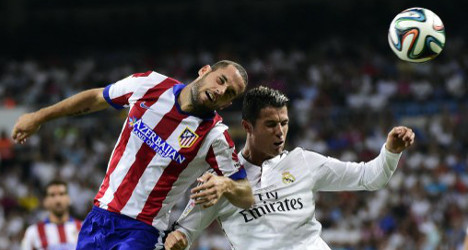 Atlético-Real derby: 1st big battle of the season