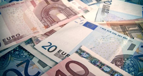 Spanish homes get 22 percent richer in 2013
