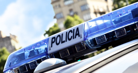 Kidnapping paedophile arrested in Santander