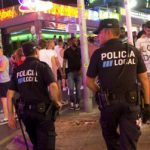 Magaluf police chief charged over corruption