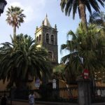 BAR-HOPPING IN LA LAGUNA: A 30-minute tram ride from Santa Cruz is the island's only university city, also its old capital: La Laguna. A Unesco World Heritage site, the town's historic centre has better traditional Canary architecture than anywhere else in Tenerife. 'Tinerfeños', as the islanders are known, often prefer 'The Lagoon' (taking it's name from an old lake where it was initially founded) to Santa Cruz for its great nightlife, cooler temperatures and plentiful eateries.  Only ten minutes drive from Tenerife North airport, it's also a great place to get away from the tourist traps.