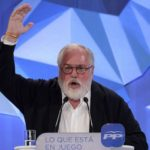 'Oil-stained' Cañete gets EU climate action job