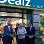 UK-style 'pound shops' launch in crisis-hit Spain