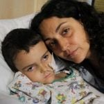 Ashya King leaves intensive care in hospital