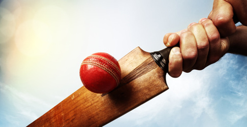 Cricketer fined €1,125 for playing in public square