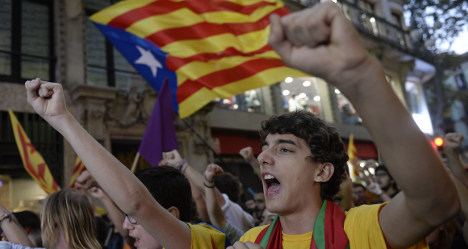 Madrid to appeal Catalan electoral team