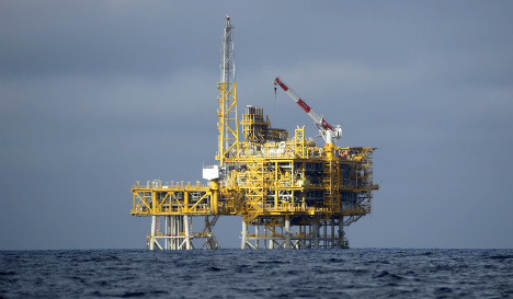 Spain pays €1.35 bn for aborted gas project