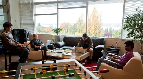 Google to launch start-up campus in Madrid