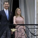 REPUBLIC: If Catalonia becomes independent, it will achieve what many Spaniards would also like to see: the new country would be a republic. Chances are though, that Spain's glamorous new king and queen would continue to be fodder for Catalan television shows, gossip magazines and tabloid newspapers.Photo: Miguel Riopa/AFP