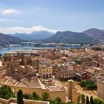 """HISTORY (AND JAZZ) IN CARTAGENA: Spain's Murcia region is sadly overlooked by many tourists but people are starting to discover the pleasures of lovely Cartagena. With average highs of 21 degrees in November, over 2,000 years of history and a Roman theatre to prove it, this is a sleeper hit for autumn travellers. A jazz festival through most of November only adds to the appeal.           Photo: <a href=""""www.shutterstock.com"""">Shutterstock</a>"""