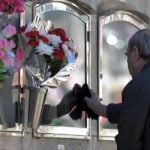 Spanish cemetery launches online funerals