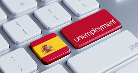 20,000 more unemployed in Spain in September