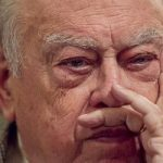 THE PRICE OF PATRIOTISM: To some it was a shock when in July former Catalan president Jordi Pujol admitted to having failed to declare inheritance money held in a foreign bank account. But to many political opponents of the nationalist figurehead it was merely confirmation that after decades of taking an alleged three-percent slice on dozens of public contracts in the region, Pujol and his family were now feeling the heat of a police investigation. Media reports calculate the amount of euros the Pujol clan have whisked out of Spain is in the hundreds of millions. Photo: Photo: Quique García/AFP