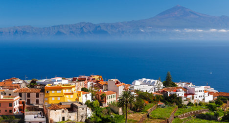 Canary Islands call vote against oil drilling