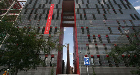 Only one Spanish uni makes world's top 200