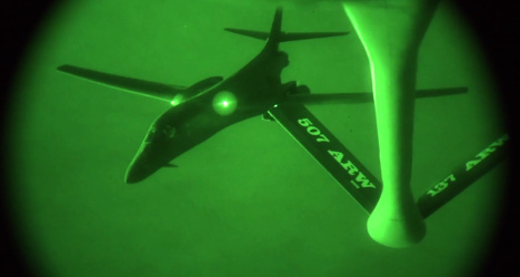 Spain rules out aerial strikes on Isis in Iraq