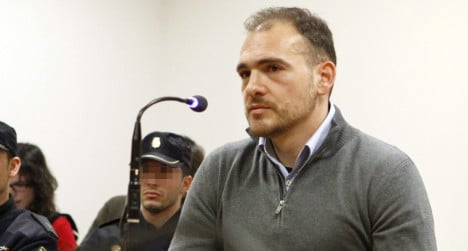 Mobsters who ate man go on trial in Spain