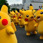 """POKÉMON: Businessmen and politicians of all stripes are on the list of almost 100 targets for the judge in the Pokémon case in Galicia, Pilar de Lara. Named after police began to realise the size of the corruption and bribery network which brought to mind the Japanese game's challenge to """"Catch them all!"""", Pokémon affects most of the major local councils in Galicia, including Lugo, Ourense, Santiago and A Coruña. Good luck to that judge!Photo: Yoshikazu Tsuno/AFP"""