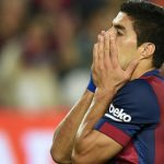 Suarez's home bow ends in shock defeat