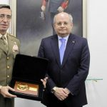 Army prepared to act on Catalonia: chief of staff