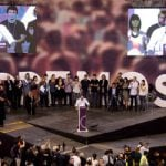 'Maybe they'll shoot you': Podemos chief warned