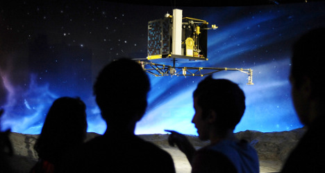 Barcelona gets space technology centre