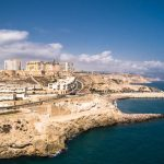 """<b>""""Isn't Spain being hypocritical about Gibraltar being British when it has Ceuta and Melilla?""""</b> If you want to get a Spanish politician worked up try comparing Gibraltar with Spain's two North African enclaves. Spaniards argue, perhaps unconvincingly, that the two cities of Ceuta and Melilla were unoccupied before being Spanish, and that neither of them are colonies like Gibraltar, but rather full members of Spain with representatives in Madrid. A real can of worms this one.Photo: Shutterstock"""