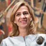 THE INFANTA TERRIBLE: Princess Cristina has been somewhat of a headache for the Spanish royal family for some time now; in December it was announced that she would stand trial for tax fraud, a first for the family. But will she be sent down (she faces up to four years in prison for each of her two counts of tax fraud according to Spanish media) or set free? While the very fact that she will go on trial came as a surprise to many, who assumed that, as a royal, she would get off scot free, actually being prosecuted is another matter entirely. Our prediction? She'll be let off with justice having been seen to be done.Photo: AFP
