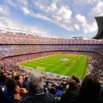 Two PSG football fans stabbed in Barcelona