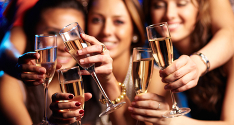 Partying like a Spaniard: the ultimate guide