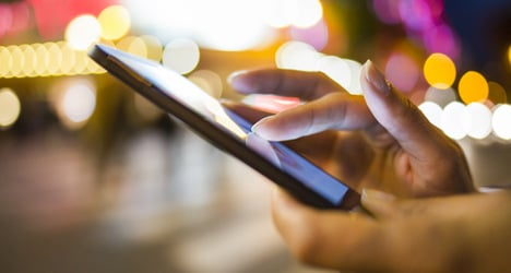 One in four Spaniards 'addicted to internet'