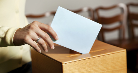 Plan to vote in 2015 local elections? Register now