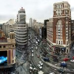QUESTION: In what year did Madrid become the capital of Spain?Photo: Jesús Solana